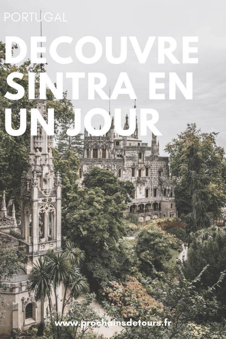 Que voir à Sintra ?