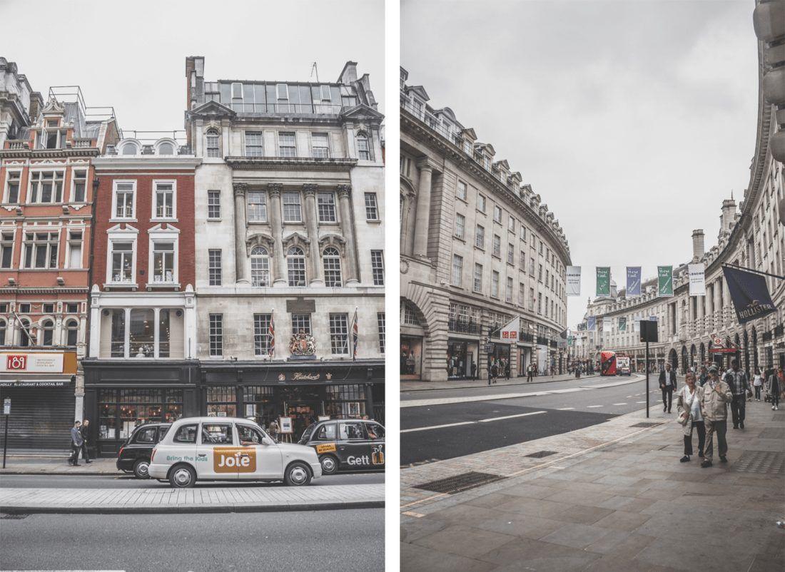 Que voir à Londres ?
