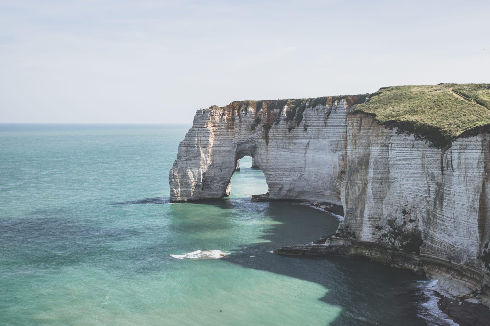 France seine maritime etretat