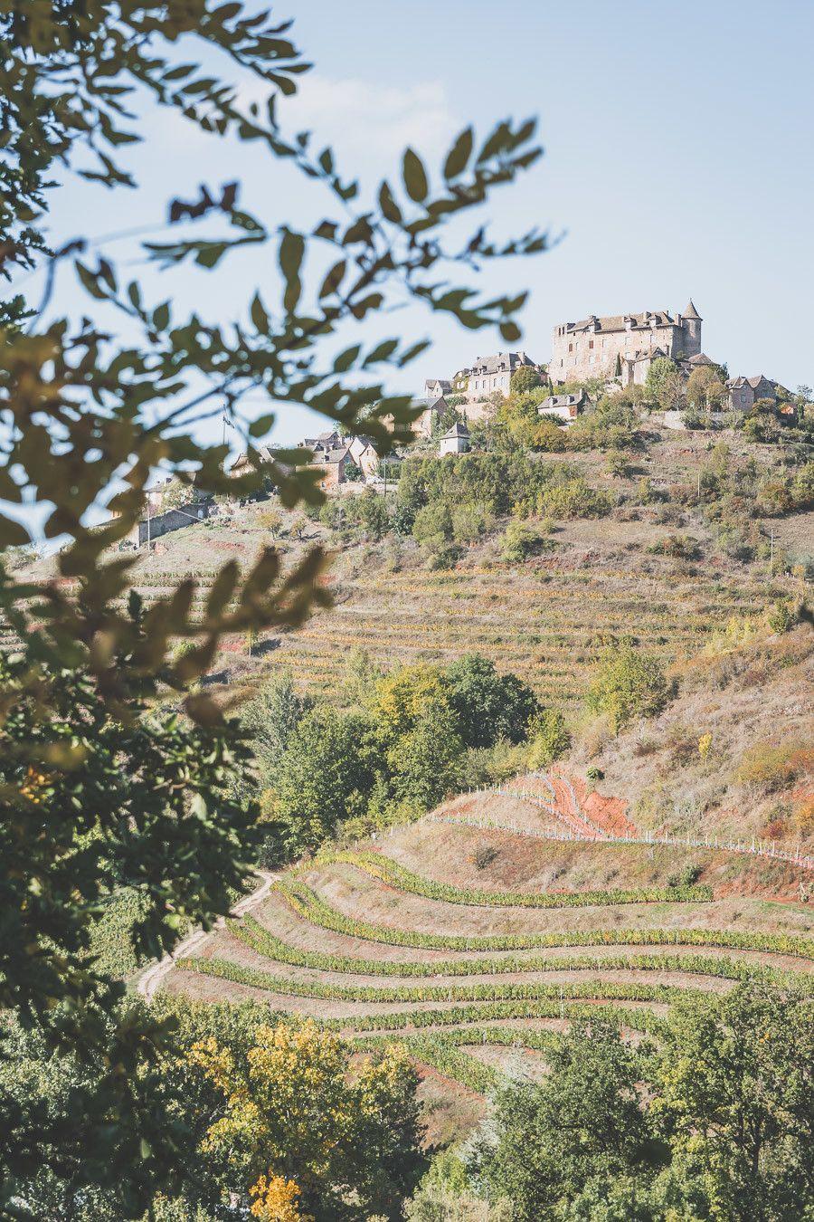 Week-end en Aveyron / Voyage en Aveyron