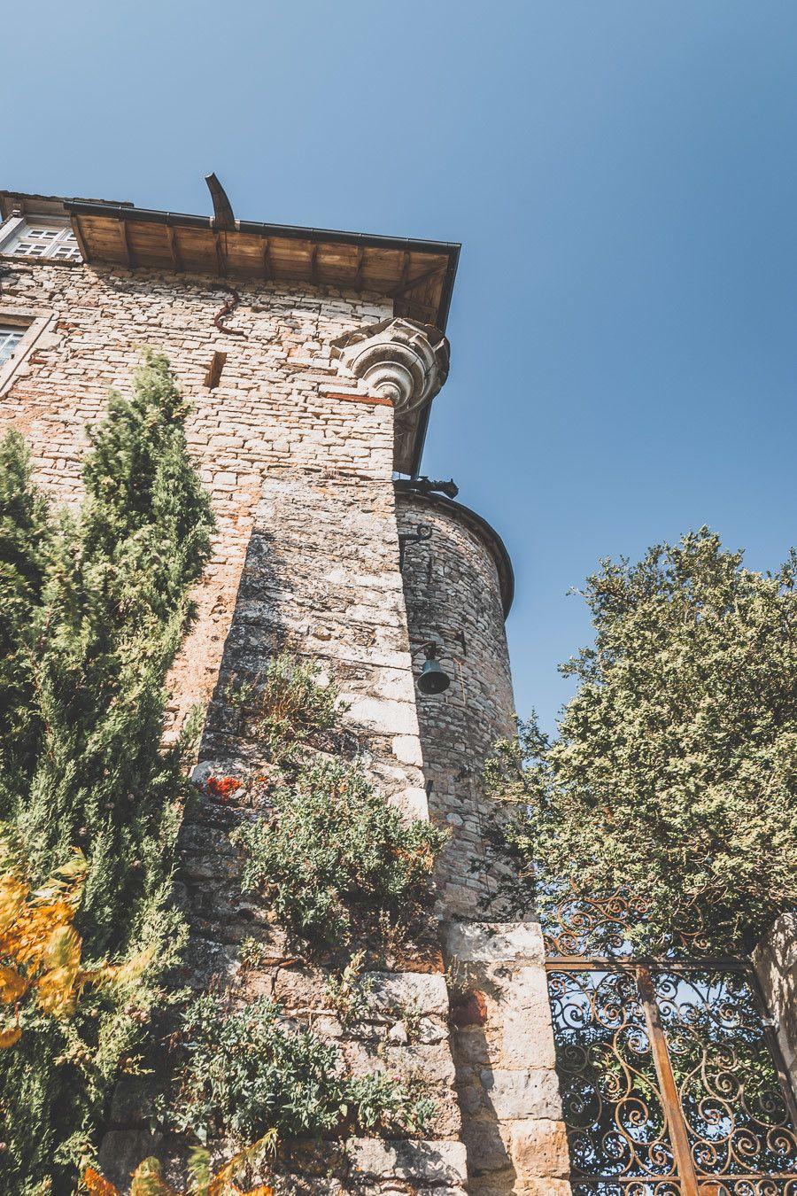 Un week-end en Aveyron, Occitanie