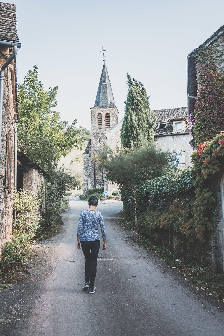 Réaliser un voyage en Aveyron