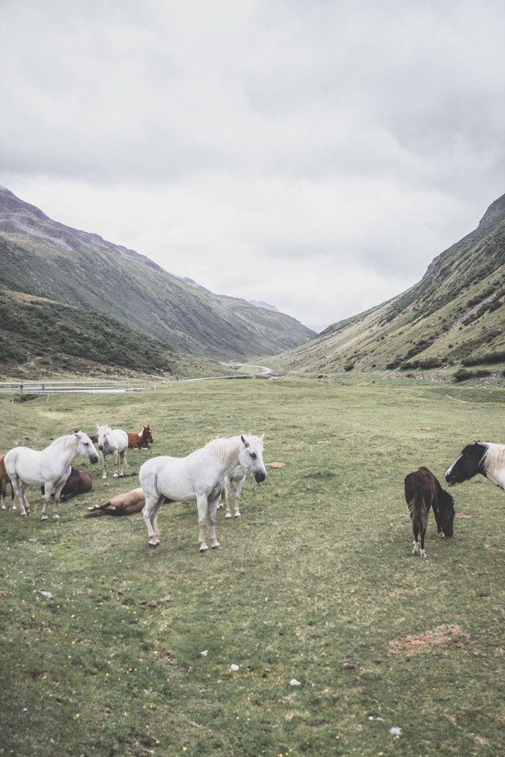 Découvrir le Vorarlberg, en Autriche ? Emprunter la Silvretta.