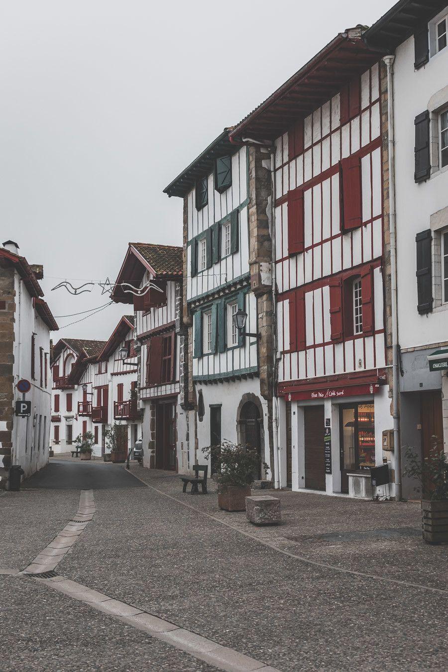 Que faire au Pays basque côté terre?