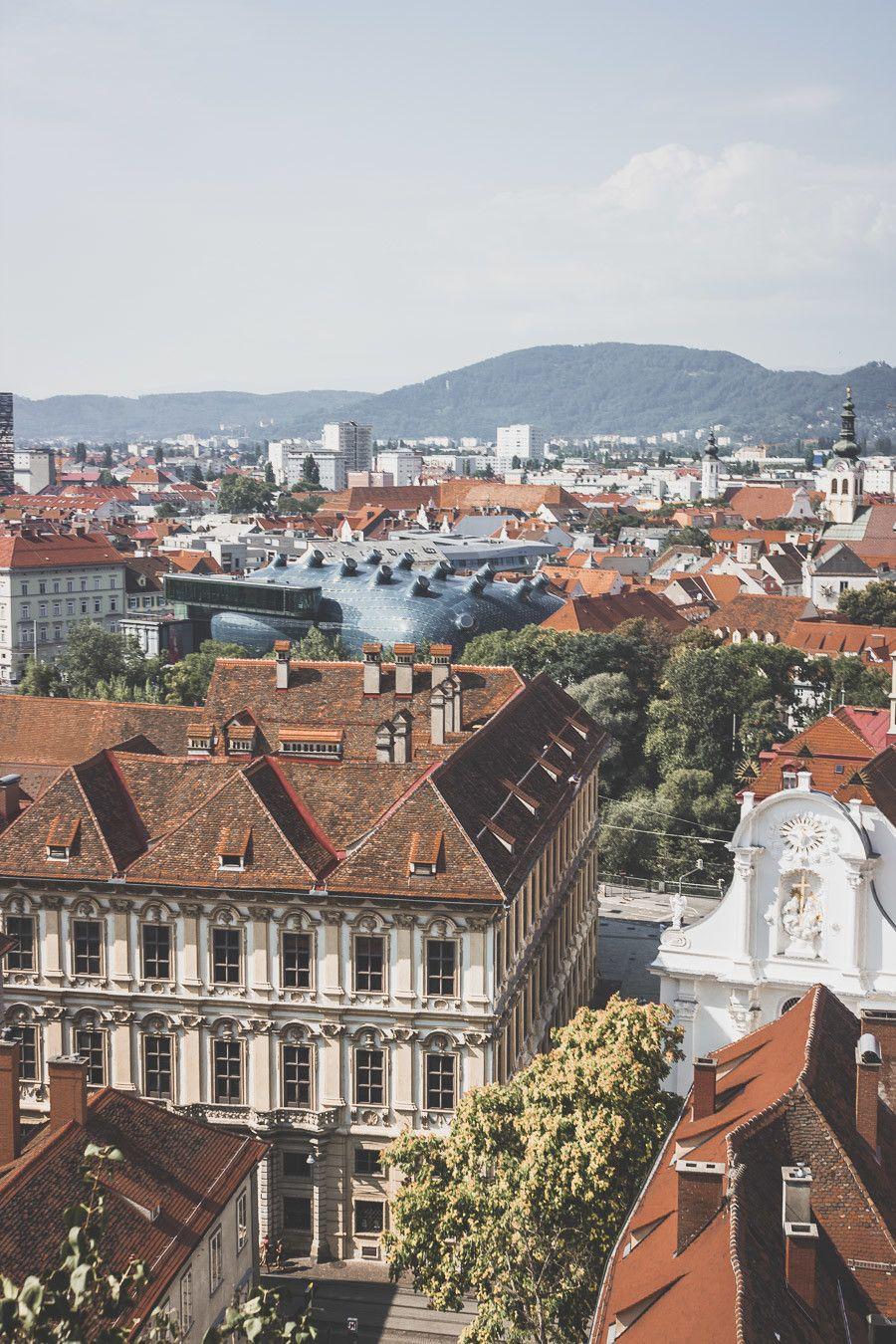 Que faire en Autriche ?
