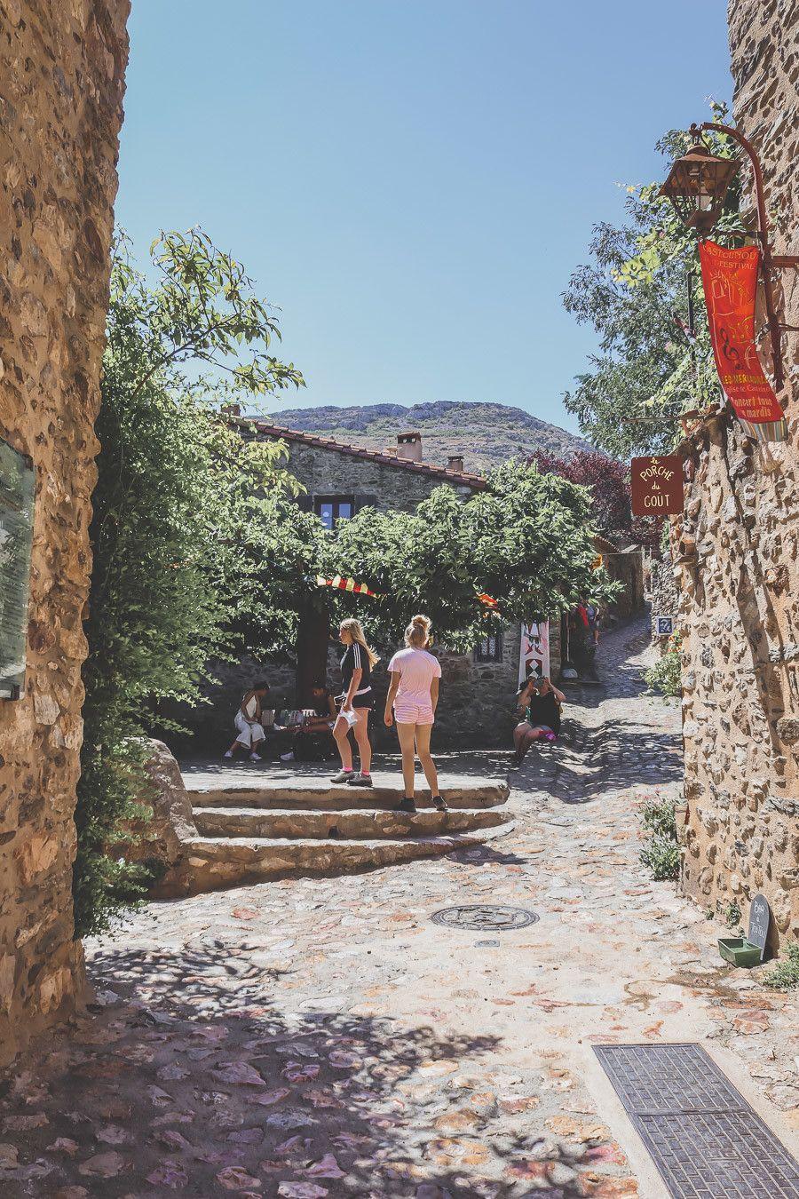 Que voir dans les Pyrénées Orientales ?