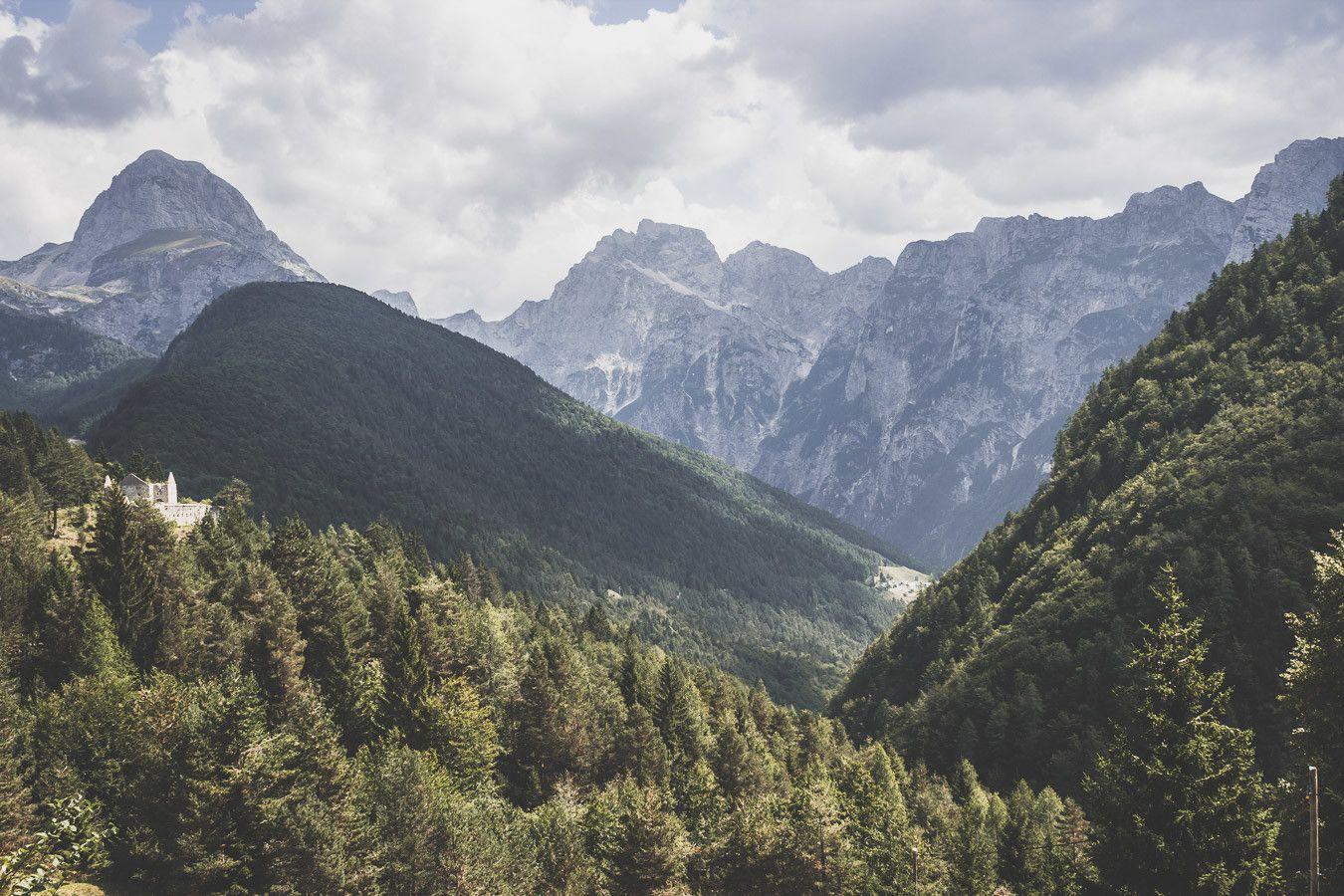 Que voir en Slovénie ?
