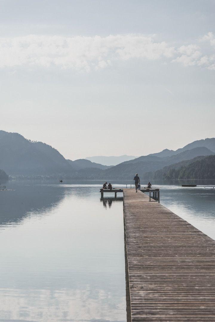 Que voir dans la région des lacs en Autriche?