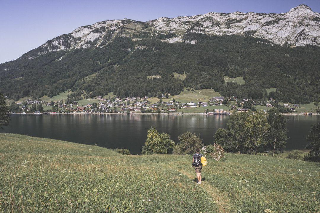 Que voir en Styrie ? Road trip en Autriche