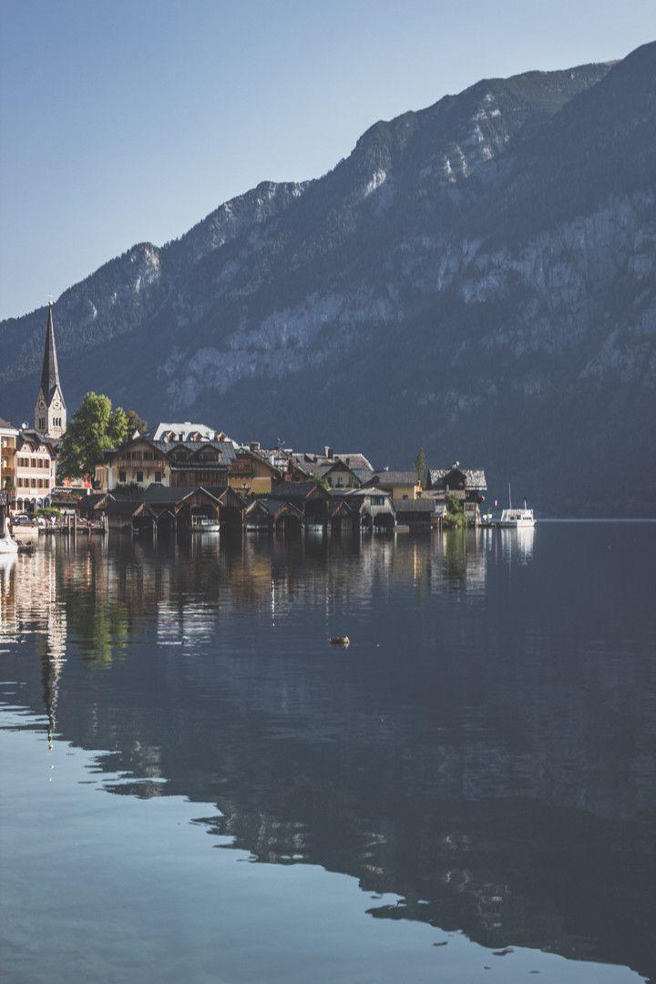 Que voir en Haute-Autriche?