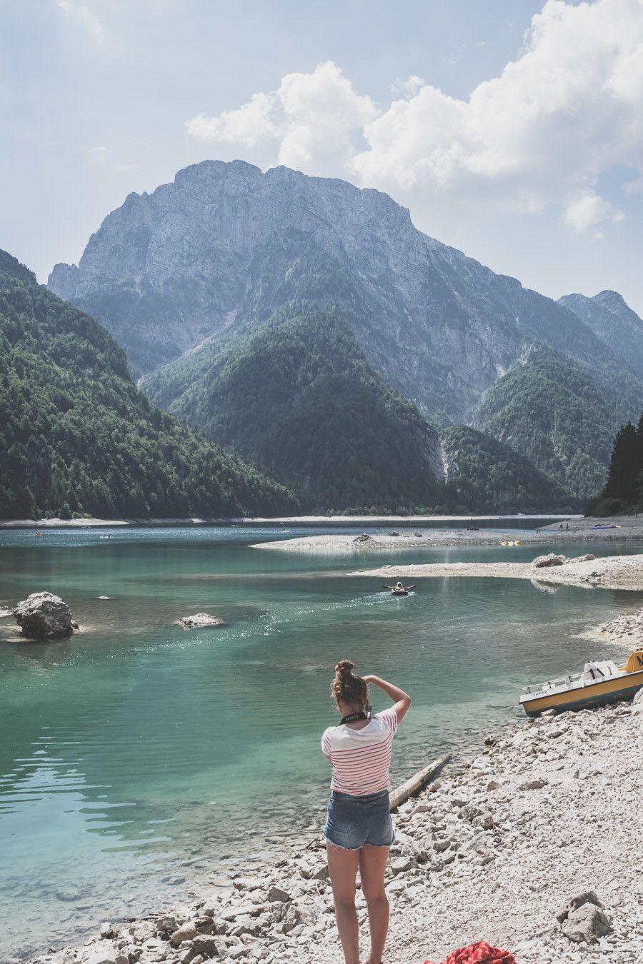 Que faire autour du lac de Bled ? Voyager en Slovénie