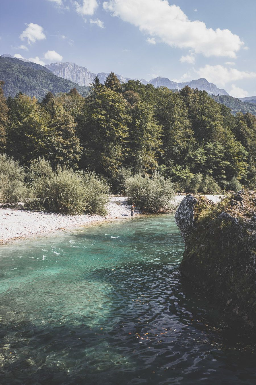 Que faire autour du lac de Bled ? Découvre la Slovénie