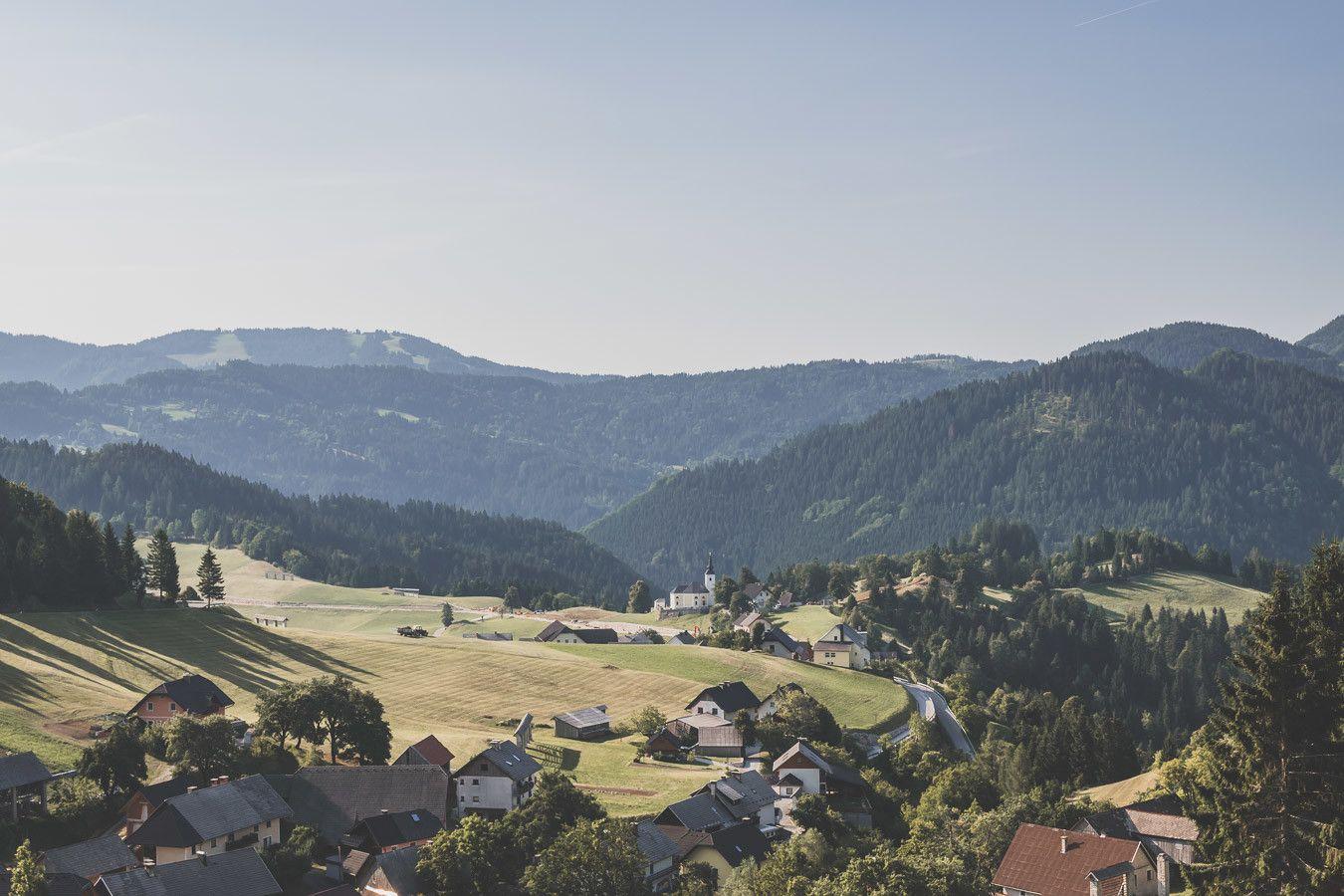 Que faire en Slovénie ?