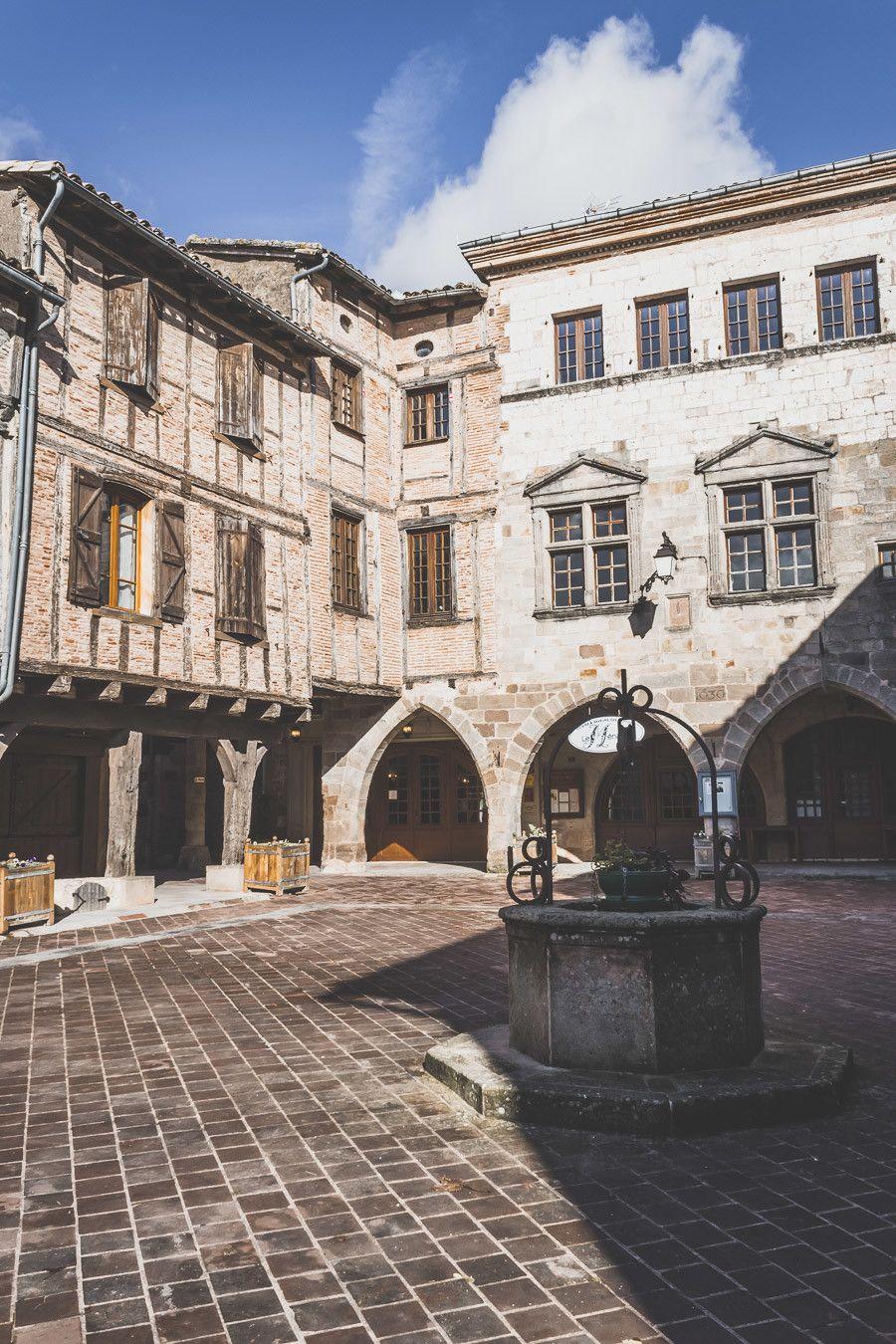 Visiter le Tarn, Occitanie, France