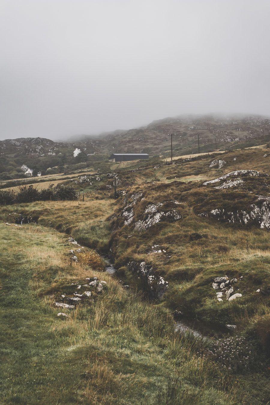Blog voyage Irlande