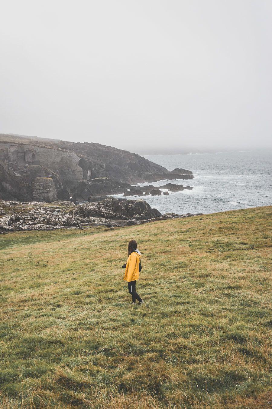 Blog voyage comté de Cork