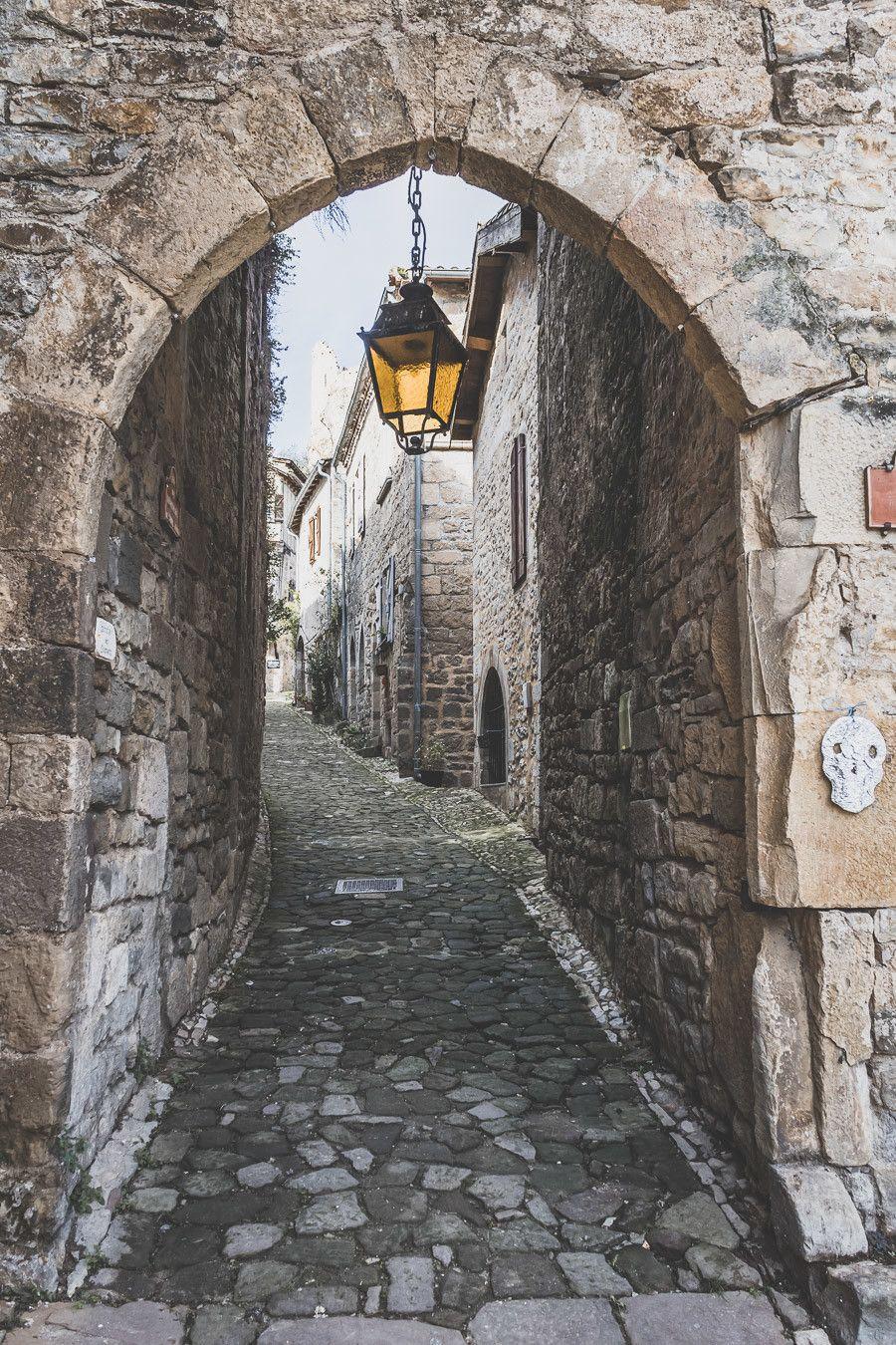 Les Plus Beaux Villages du Tarn