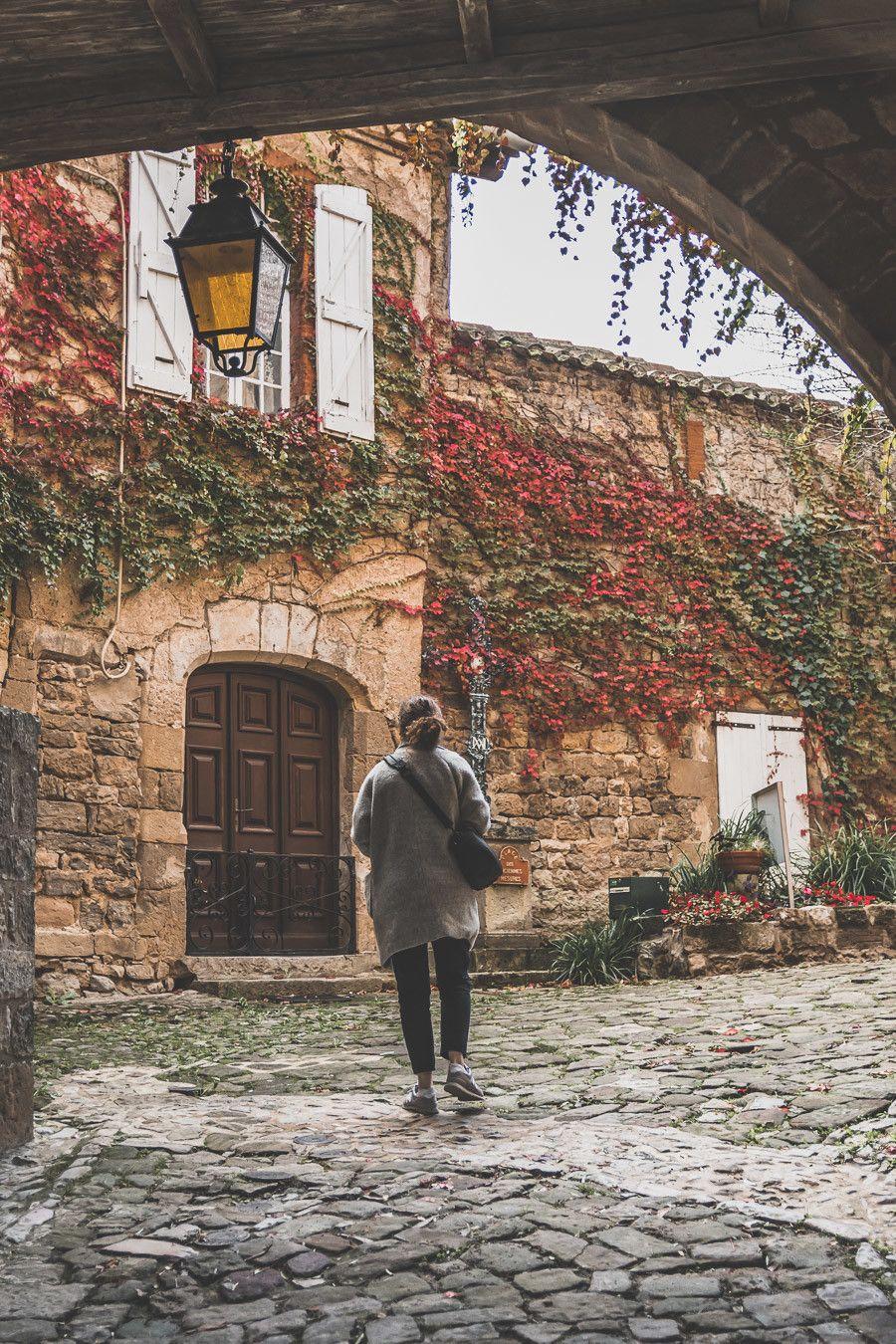 L'Occitanie en automne