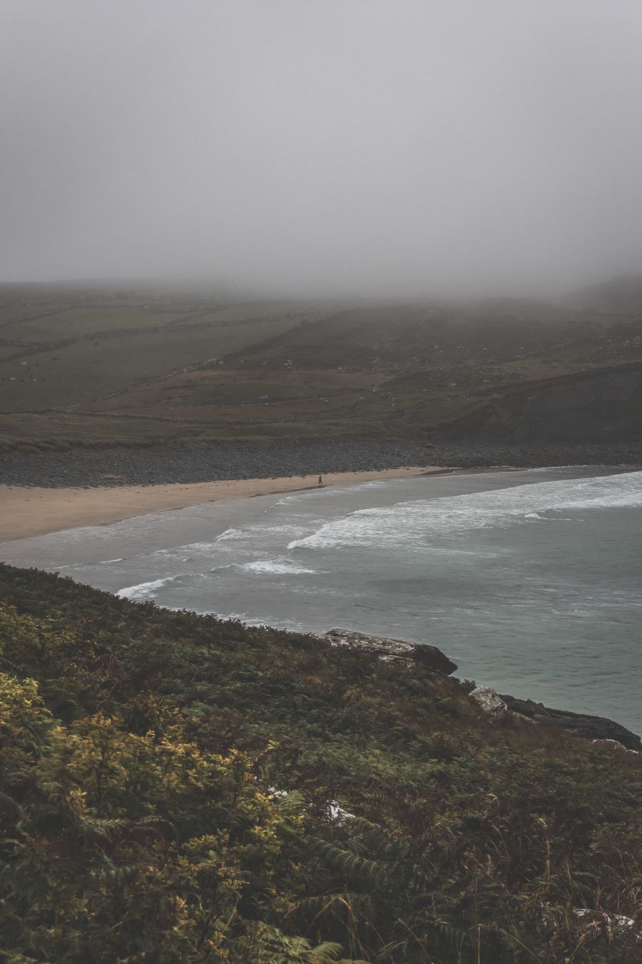 plages irlandaises