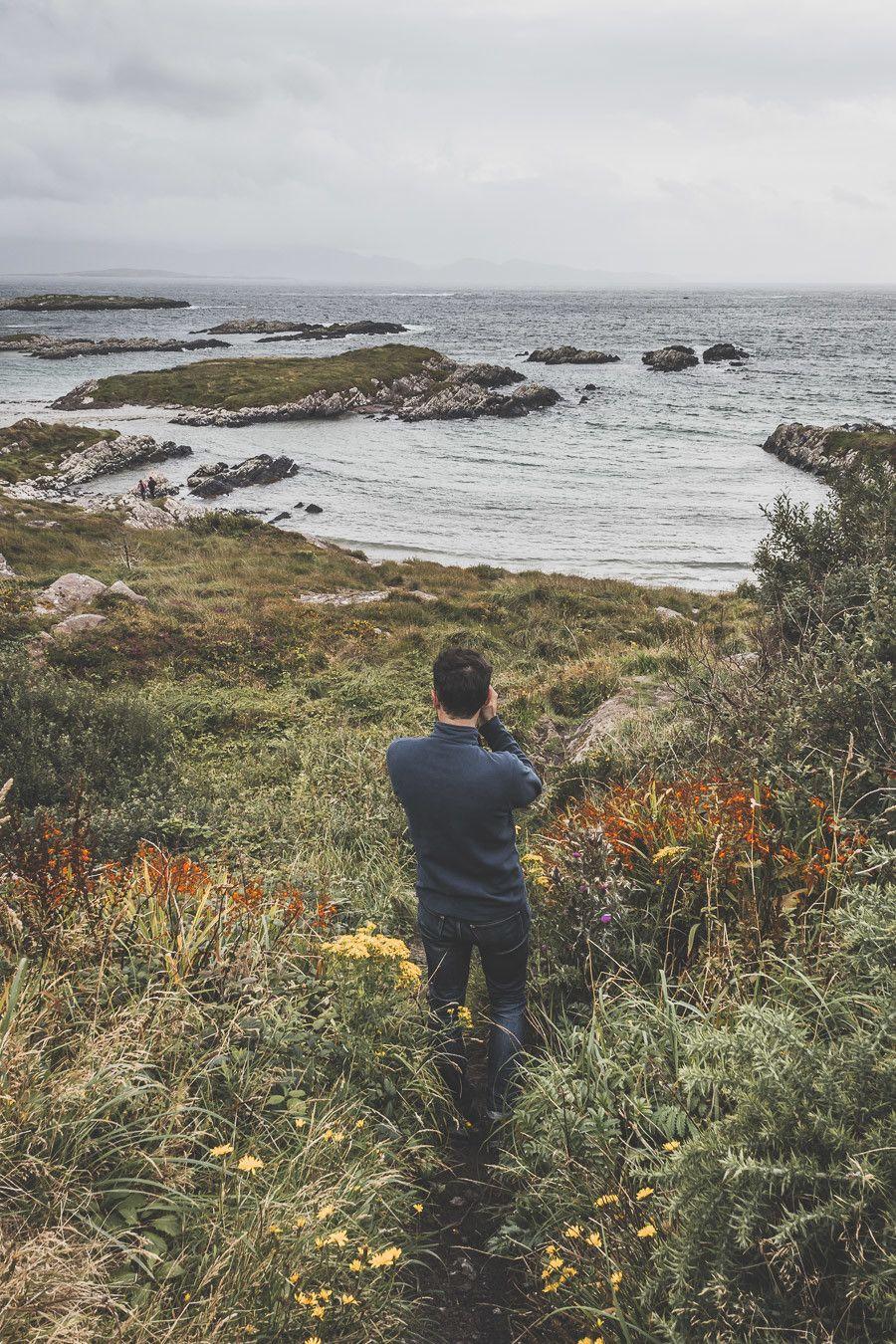 photographie irlande spots