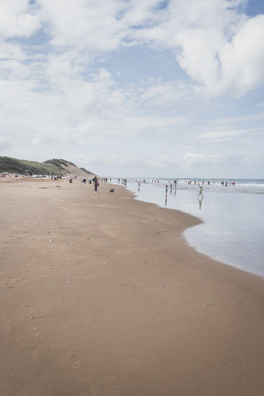 road trip irlande - plus belles plages