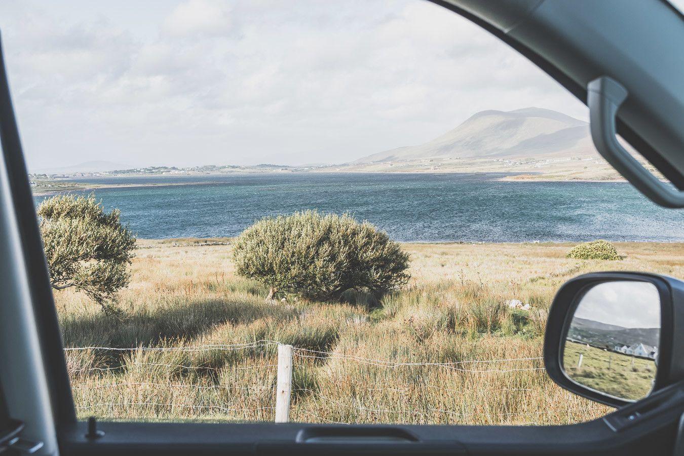 Blog voyage sur le comté de Mayo