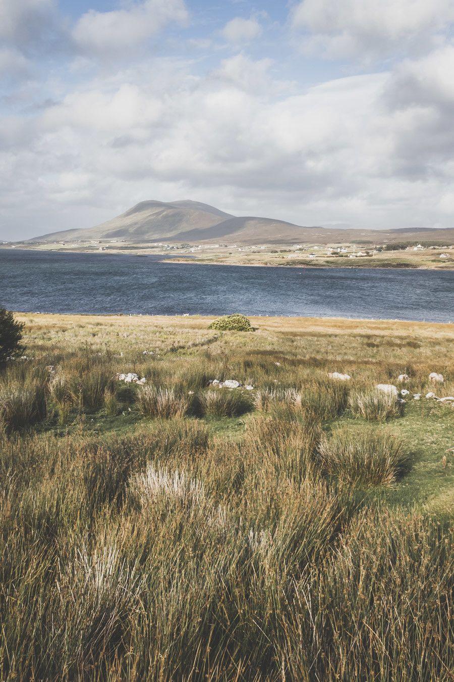 Paysages irlandais