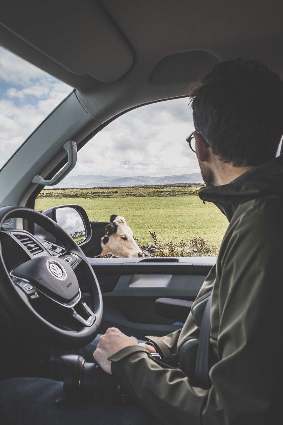 Blog voyage road trip dans le Kerry