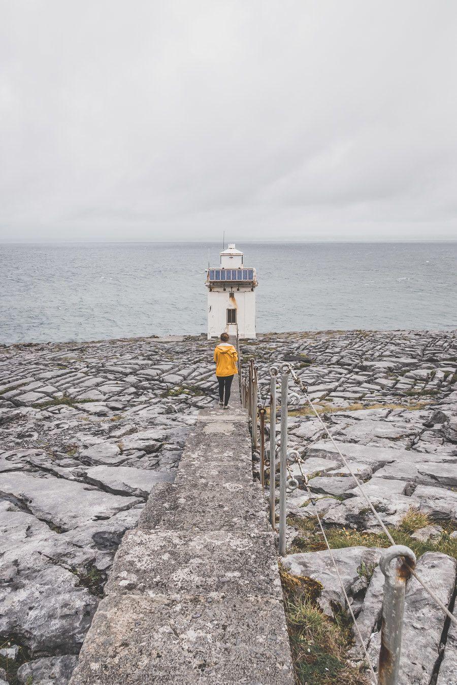 Découvrir le Burren