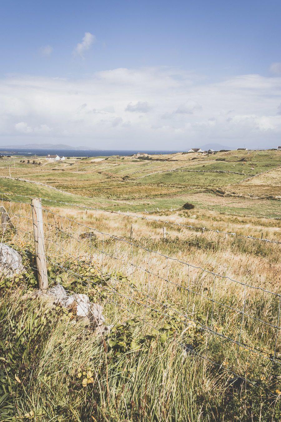 Visiter le Connemara - Irlande