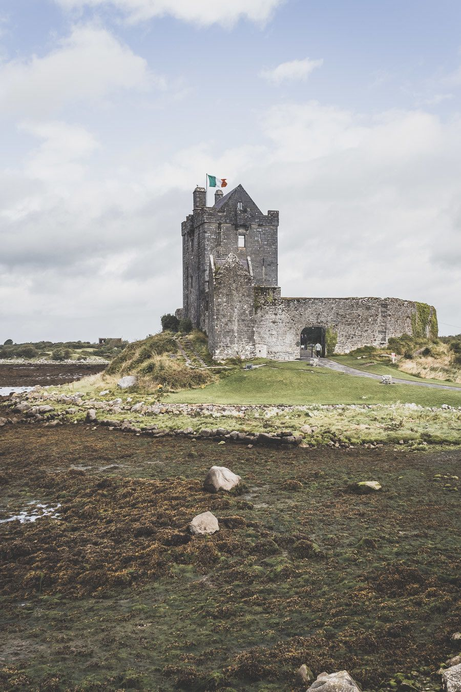Dunguaire Castle - Irlande