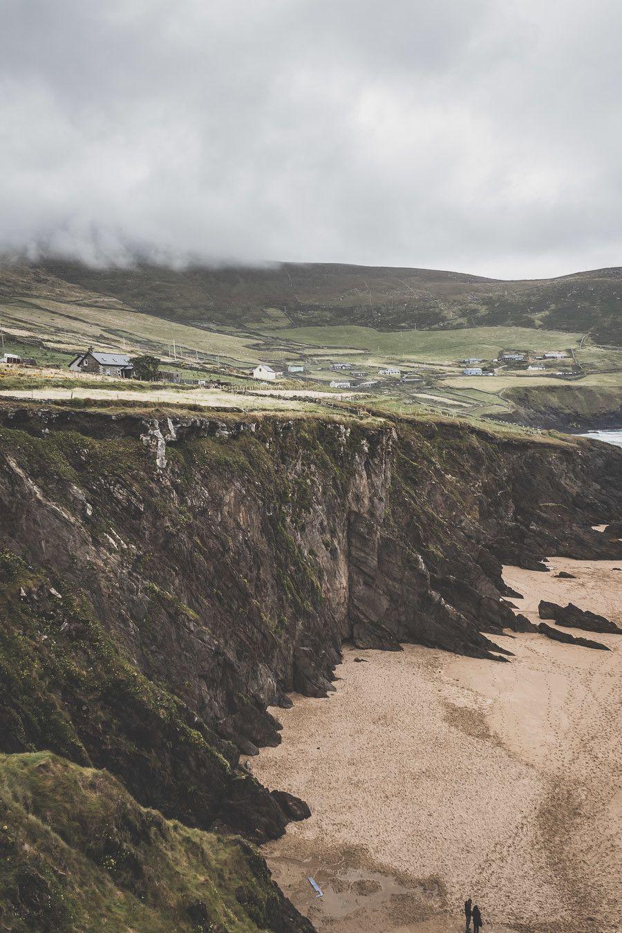 Dunmore dans le comté de Kerry