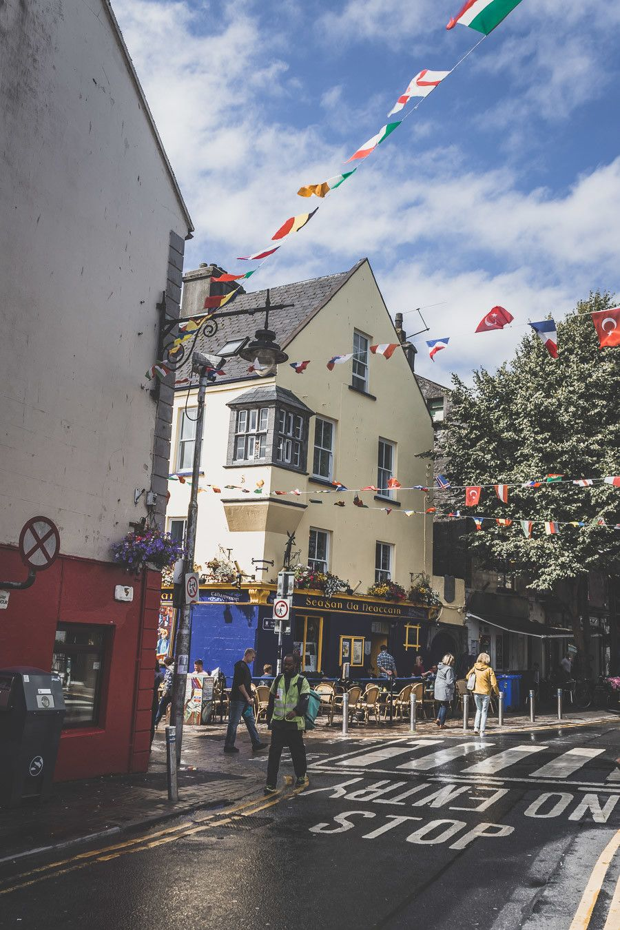 Visiter Galway