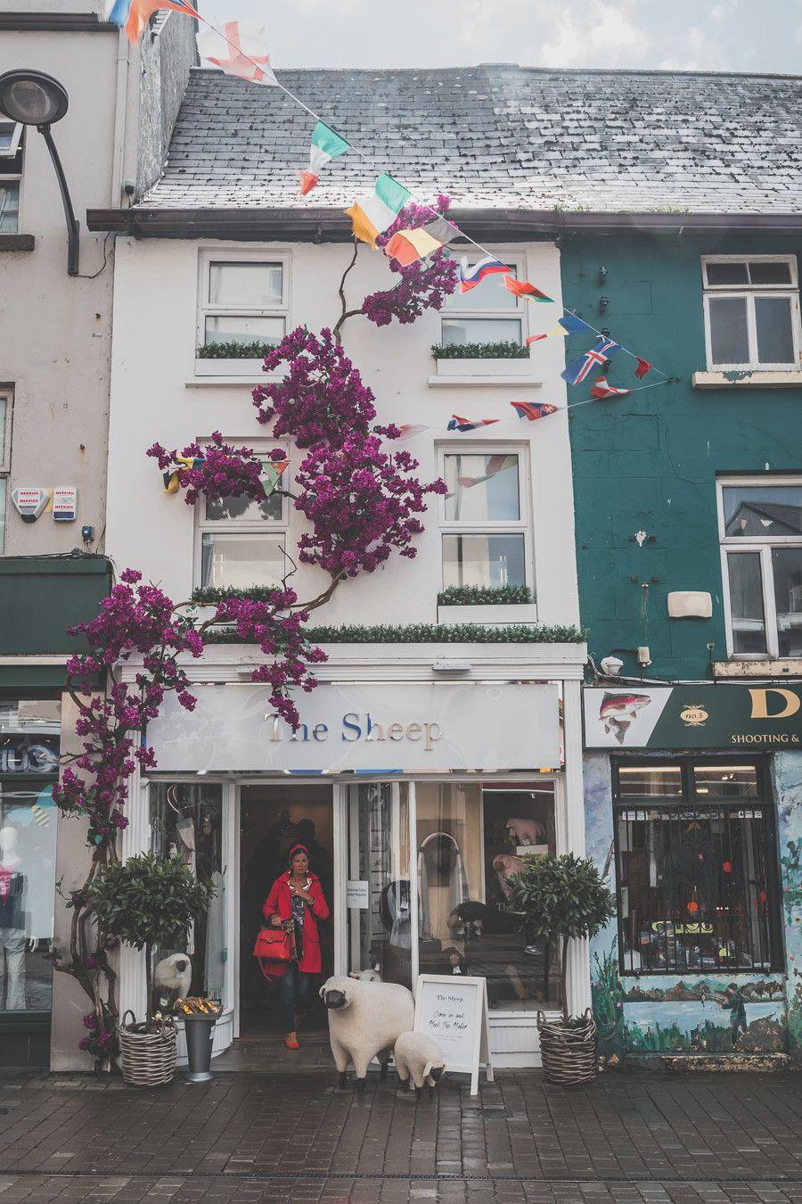 Galway, Irlande