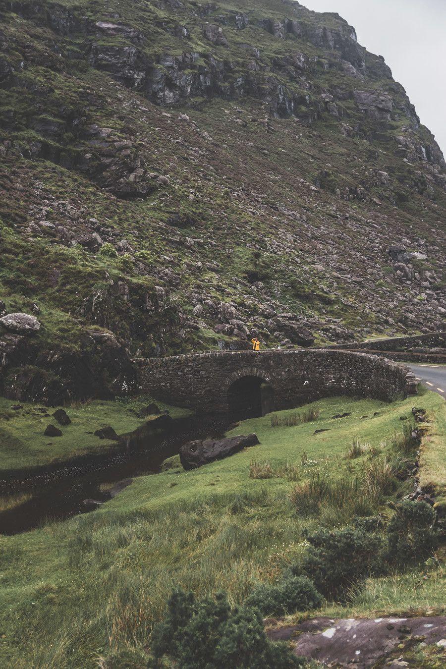 Le Gap of Dunloe, un incontournable du comté de Kerry