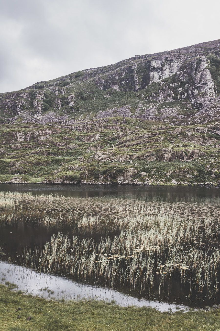 Le Gap of Dunloe, un incontournable en Irlande