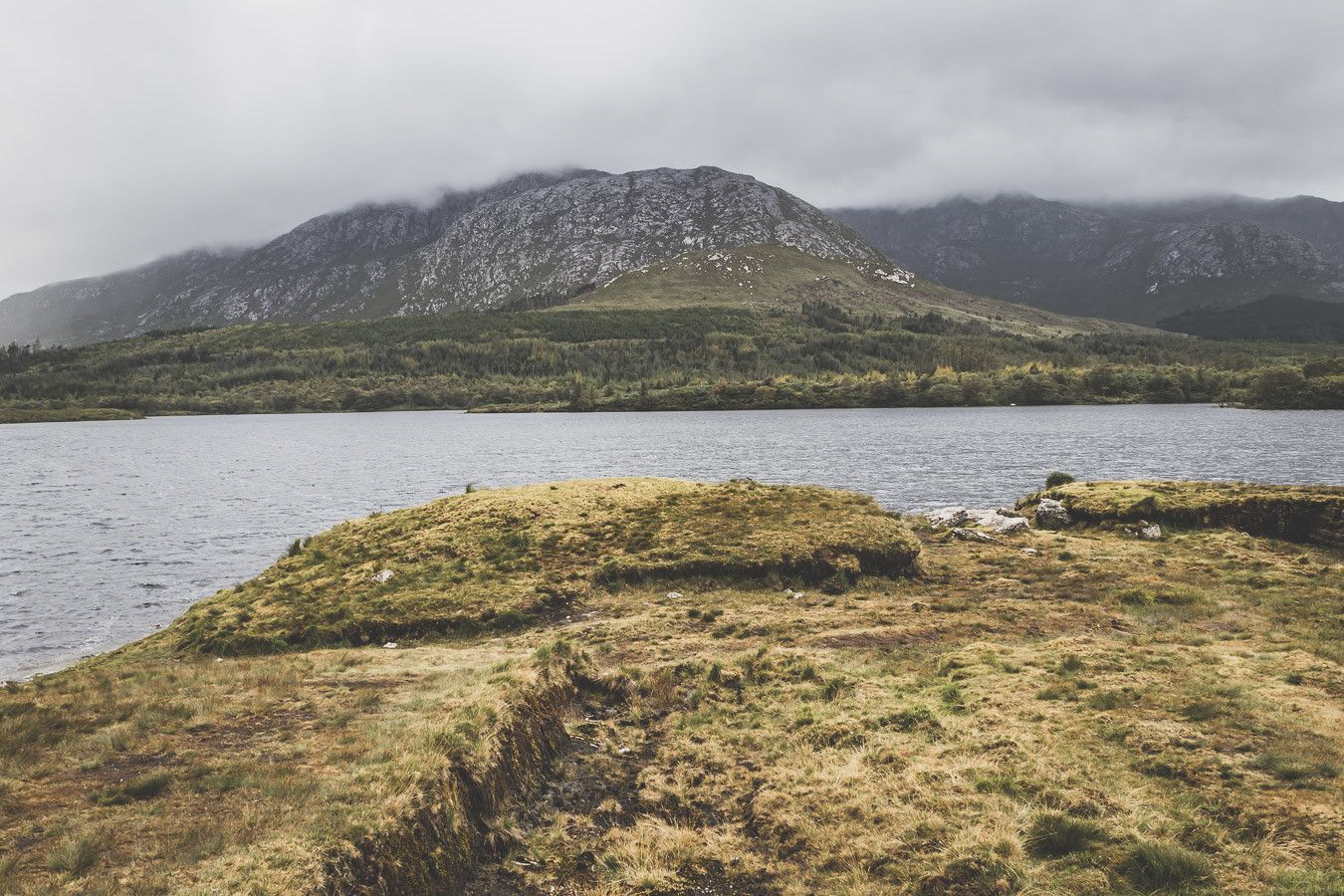 Connemara, Lough Inagh
