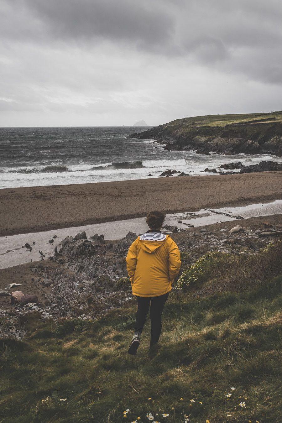 Road trip en Irlande sur la Skellig Ring