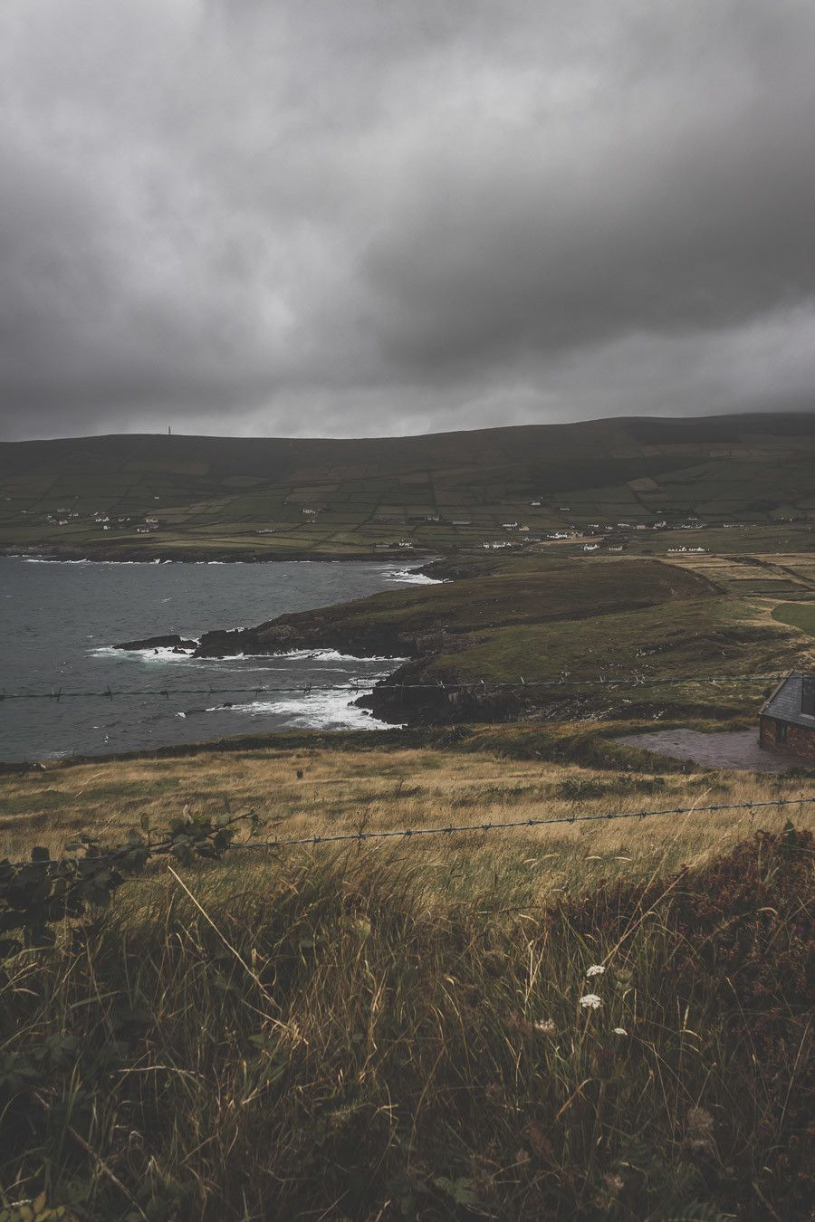 Road trip en Irlande sur la Skellig Ring