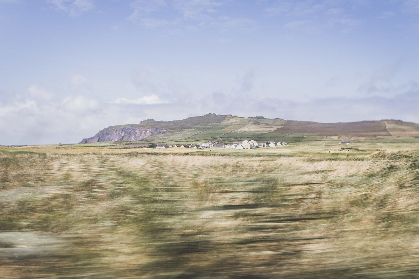 Road trip dans le Kerry