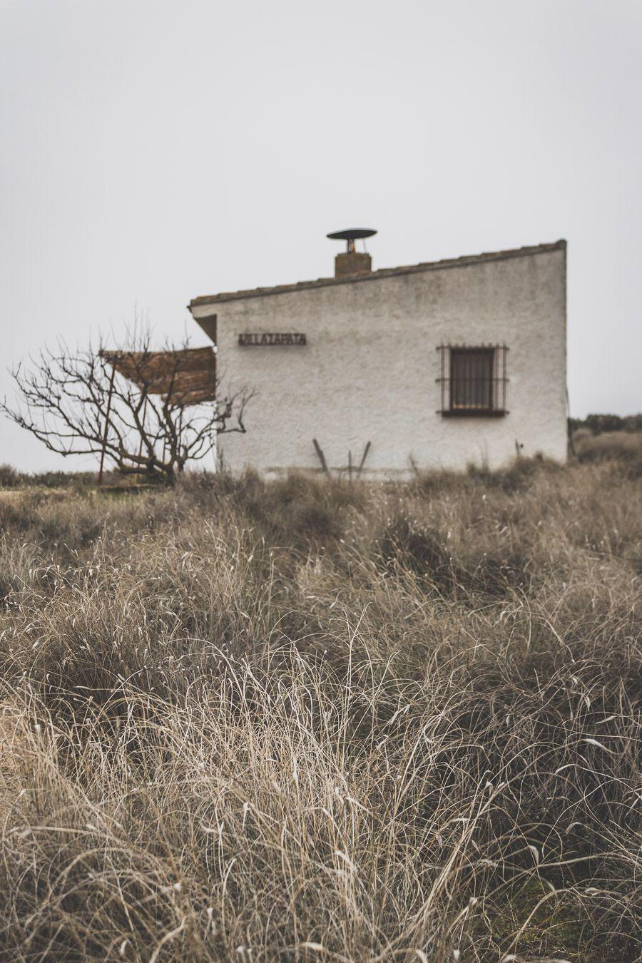 découvrir l'Espagne