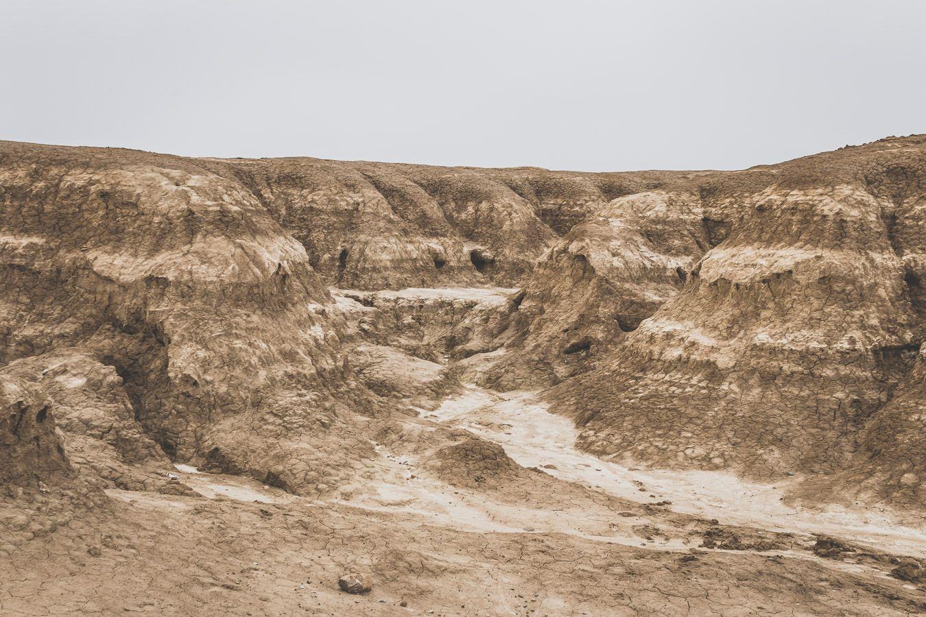 géologie de la nature espagnole