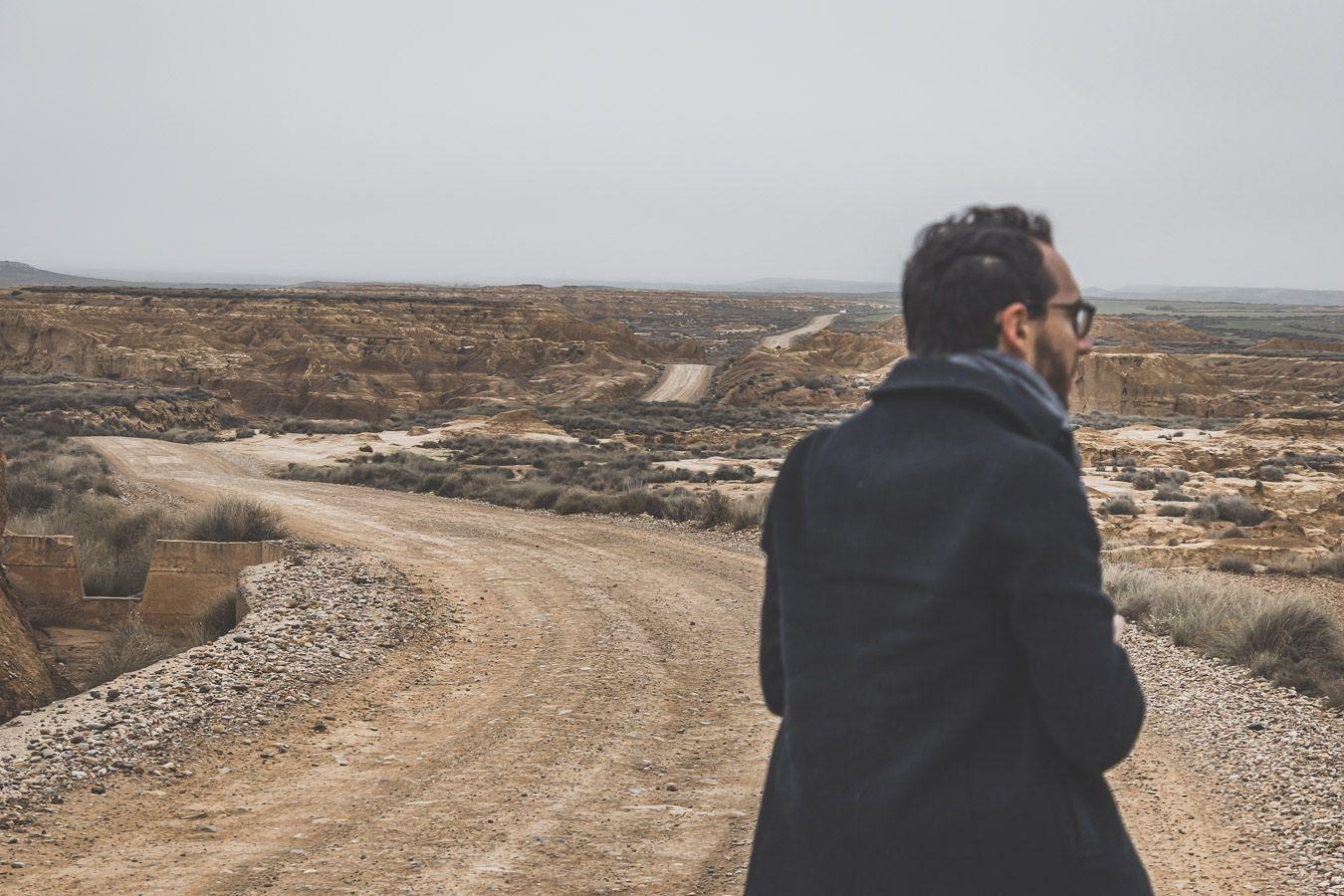 Découvrir le désert des Bardenas Reales