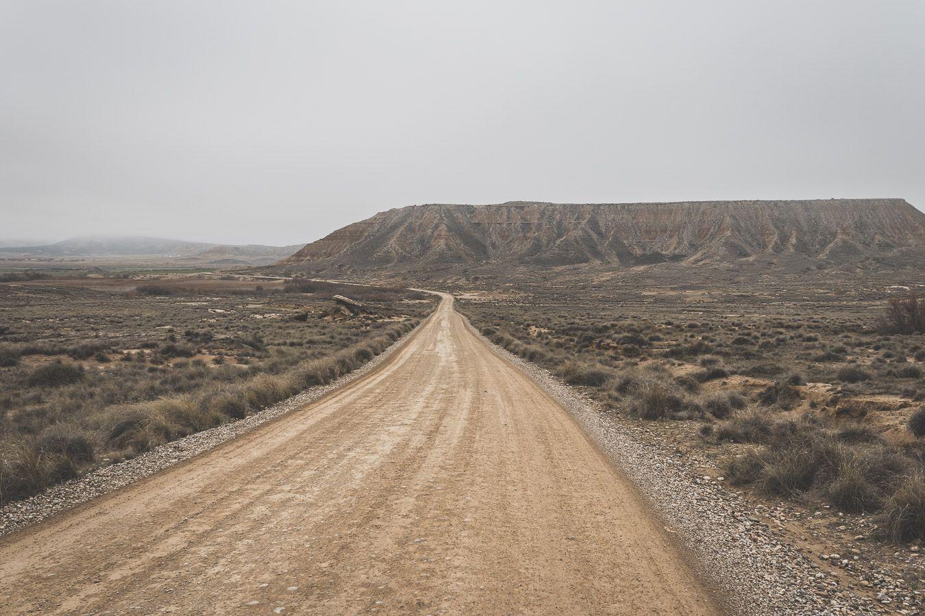 Road trip dans le Nord de l'Espagne