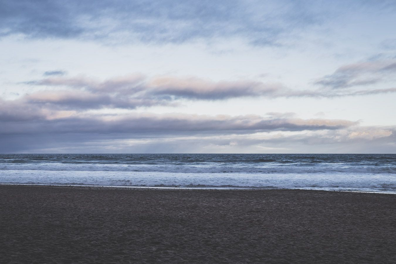 plage du Pays basque espagnol