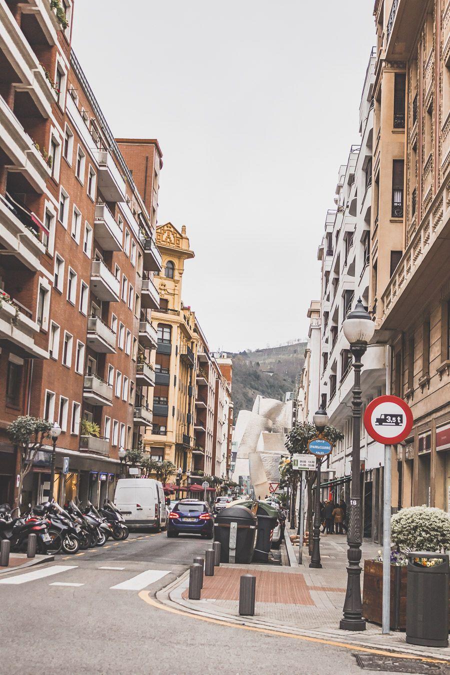 Que faire au Pays basque espagnol ? Bilbao