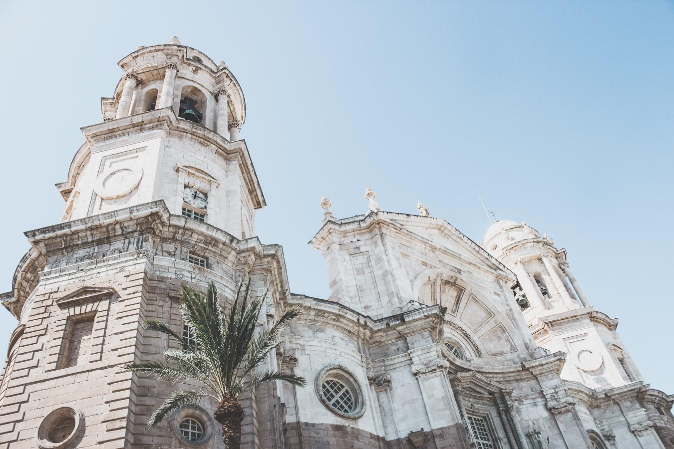 église de Cadix