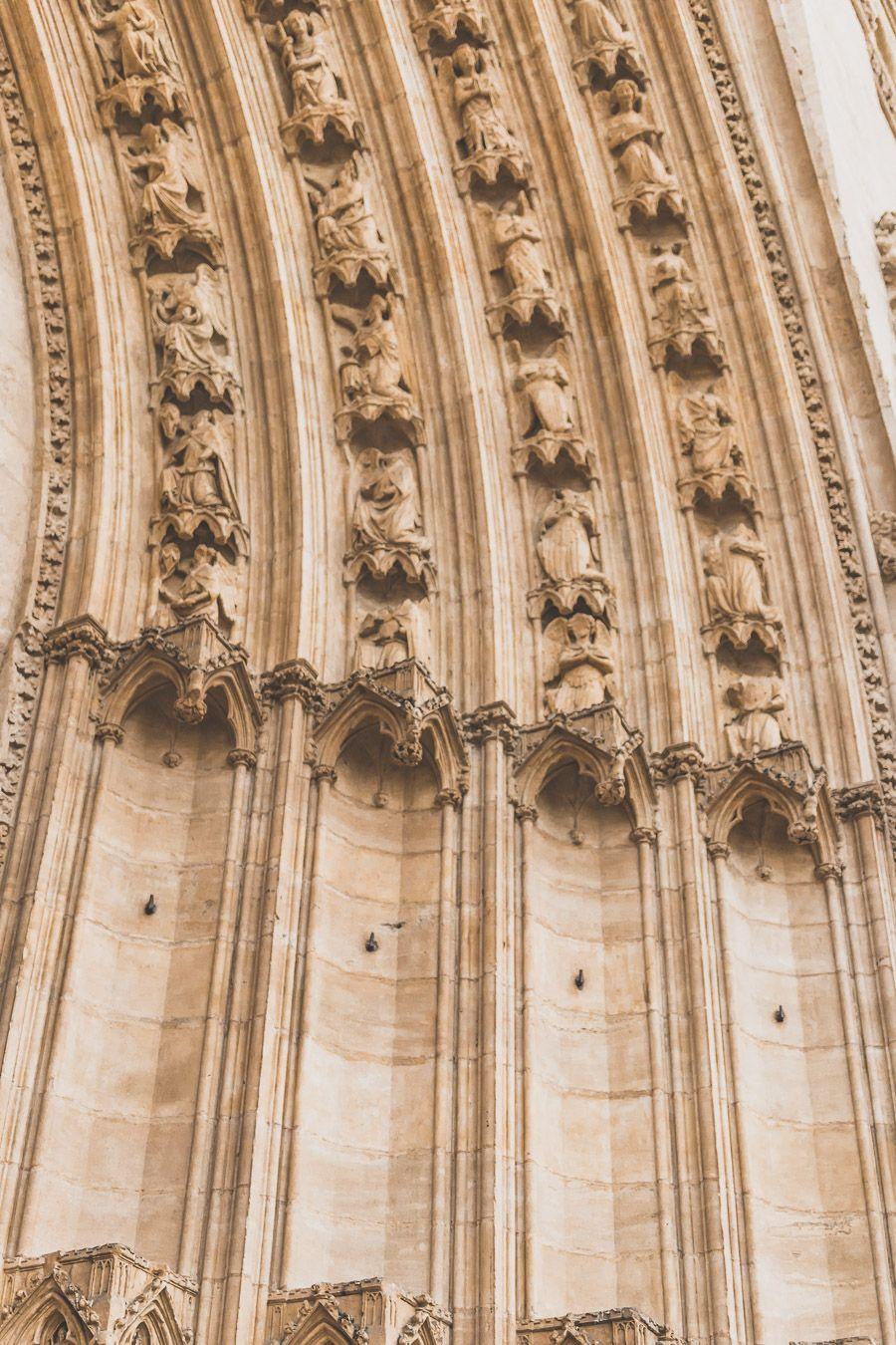 La Cathédrale Saint-Jean à Lyon