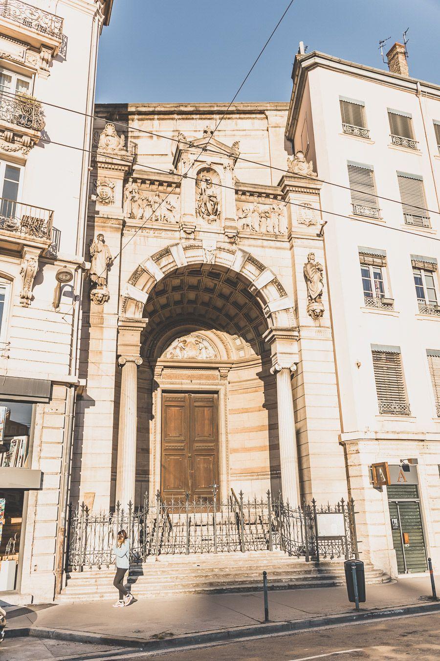L'Eglise Notre-Dame-Saint-Vincent