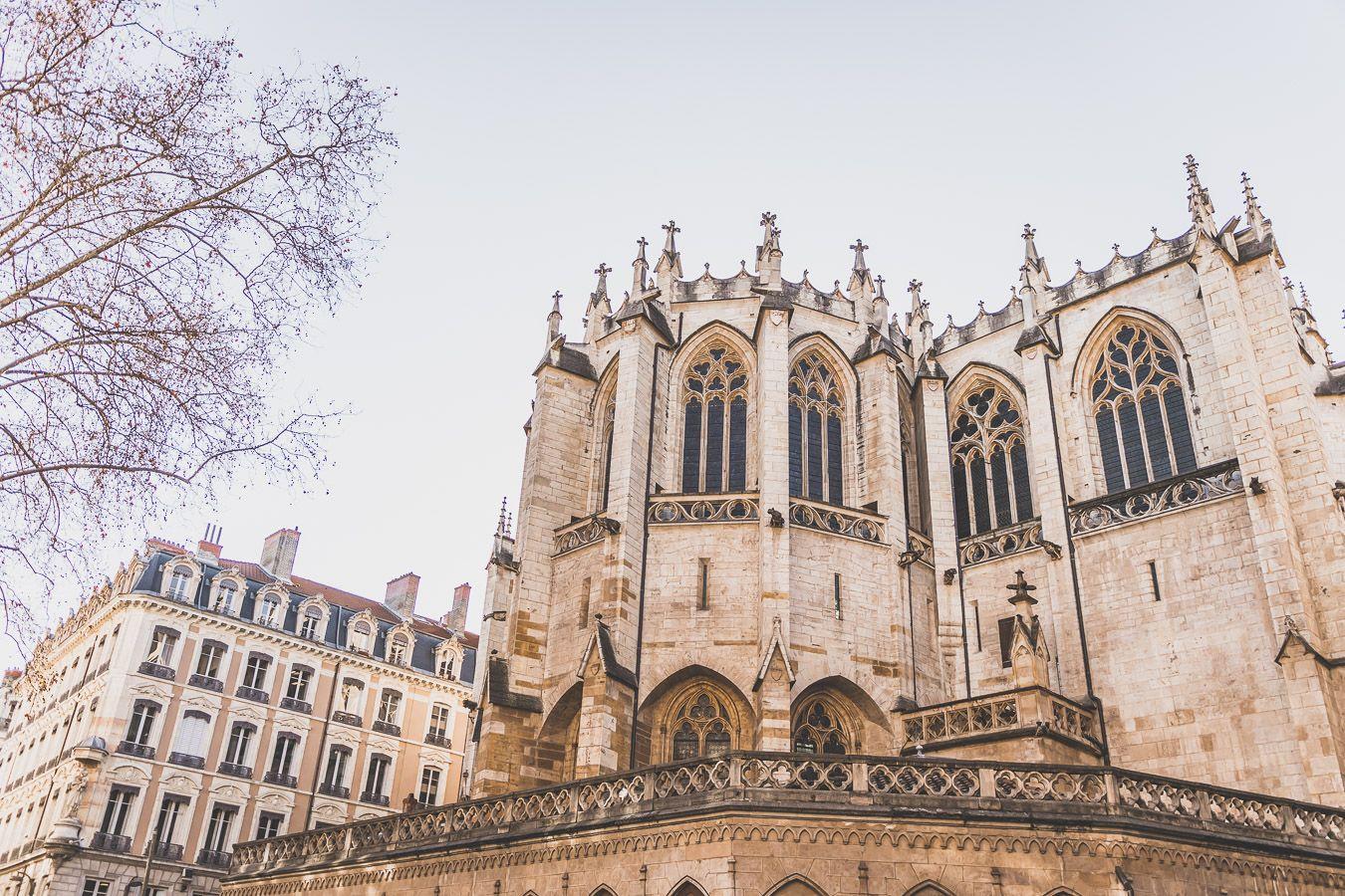 Que voir à Lyon ?